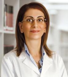 Dott.ssa Giustina Ucciero